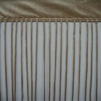 4мм Веревочная штора однотонная 14