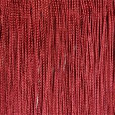 Кисея шторы однотонные нити бордовые (4)