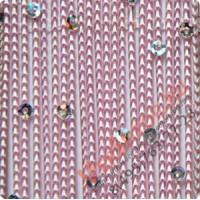 Нитяные шторы с пайетками TORMENTA sc500-16
