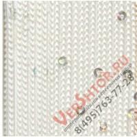 Нитяные шторы с пайетками TORMENTA sc500-22