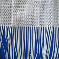 3мм Нитяная штора плоская нить 261